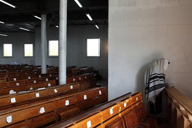 Experience Rosh Hashana in Uman