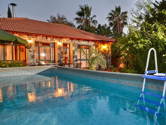 Vacation Rentals and Tzimmers